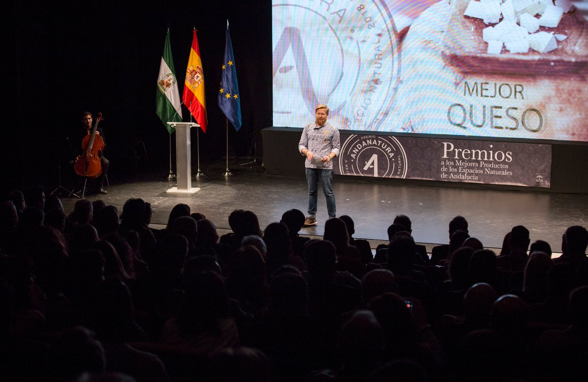 Premios Andanatura